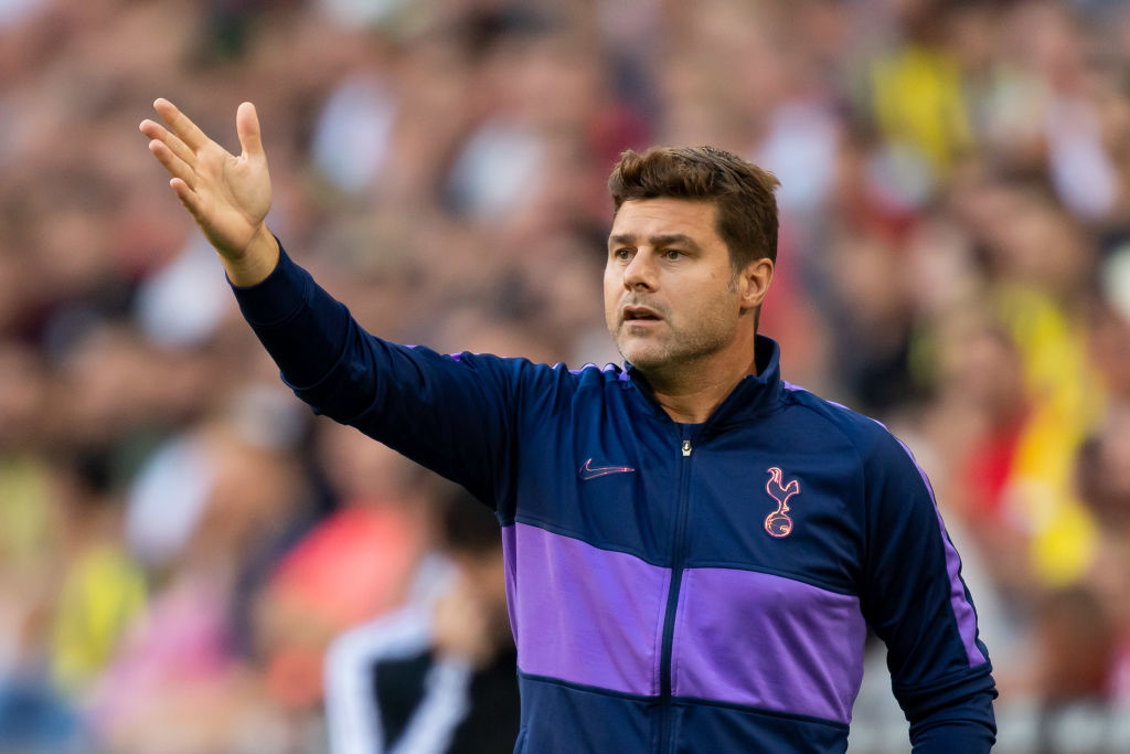Mauricio Pochettino rages with Tottenham board after Real Madrid victory
