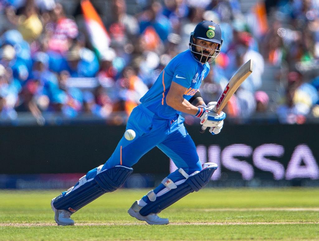 Virat Kohli reveals it were Australian fast bowlers who made him realise importance of fitness in contemporary Cricket