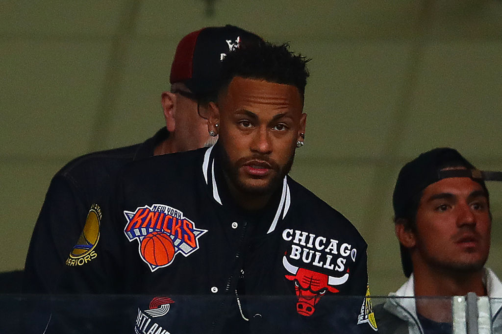 Neymar: PSG issue condemning statement following Neymar's reluctance to turn up for Pre-season training