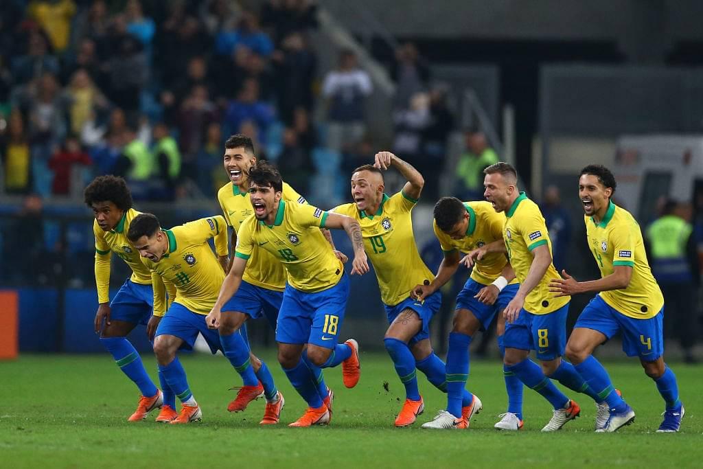 Man Utd Transfer News: Manchester United send scouts to monitor Copa America star