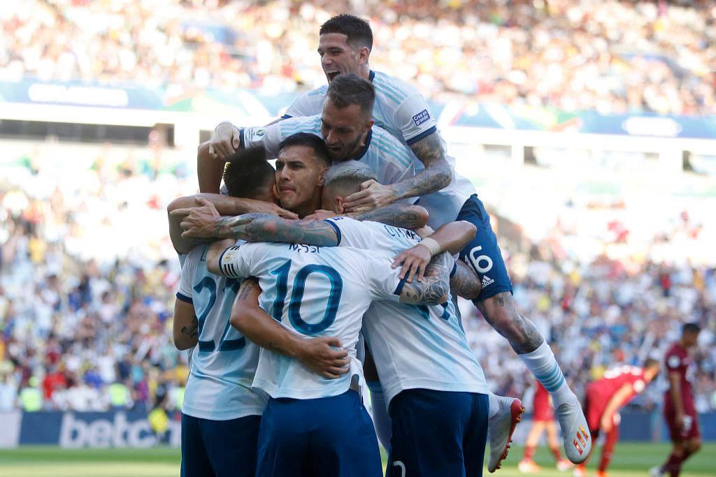 ARG Vs BRZ Dream 11 prediction: Dream 11 fantasy tips for Argentina Vs Brazil