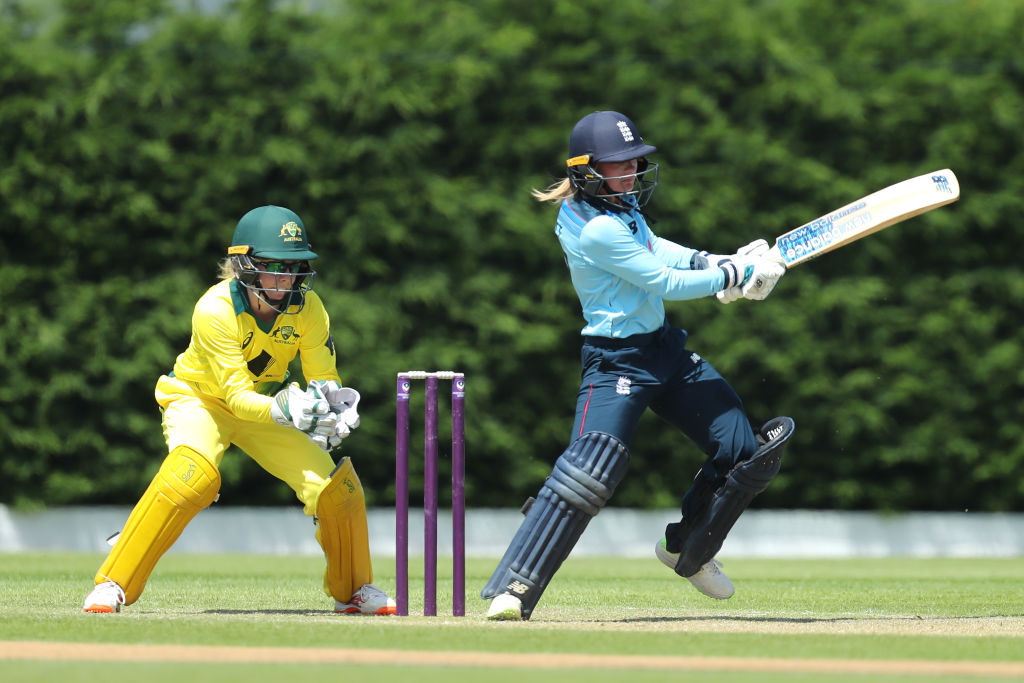 PK-W vs EN-W Dream11 Prediction : Pakistan Women Vs England Women Best Dream 11 Team for Second T20 Match