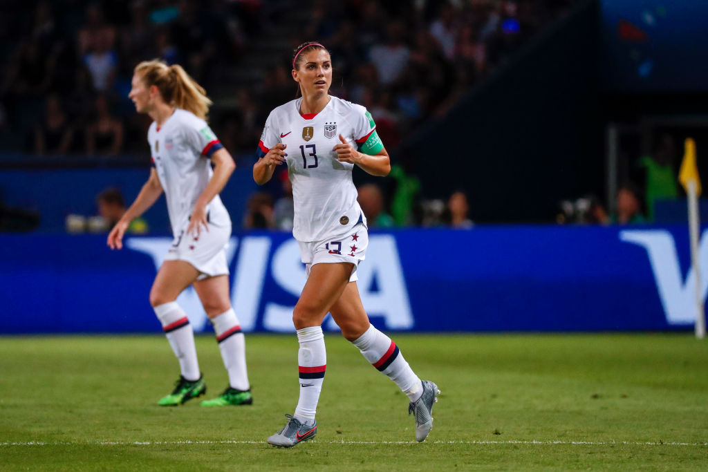 ENG-W Vs USA-W Dream 11 prediction: Dream 11 fantasy tips for England Vs United States for Women FIFA World Cup 2019