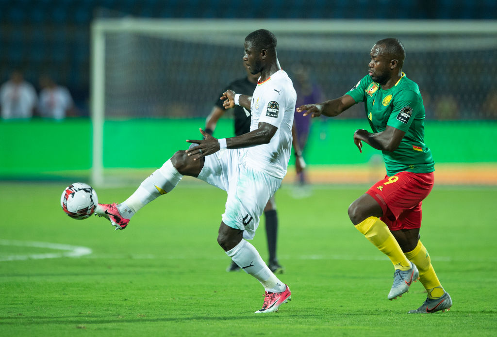 GHA vs TUN Dream11 Team Prediction : Ghana vs Tunisia Round Of 16 AFCON Best Dream 11 Team