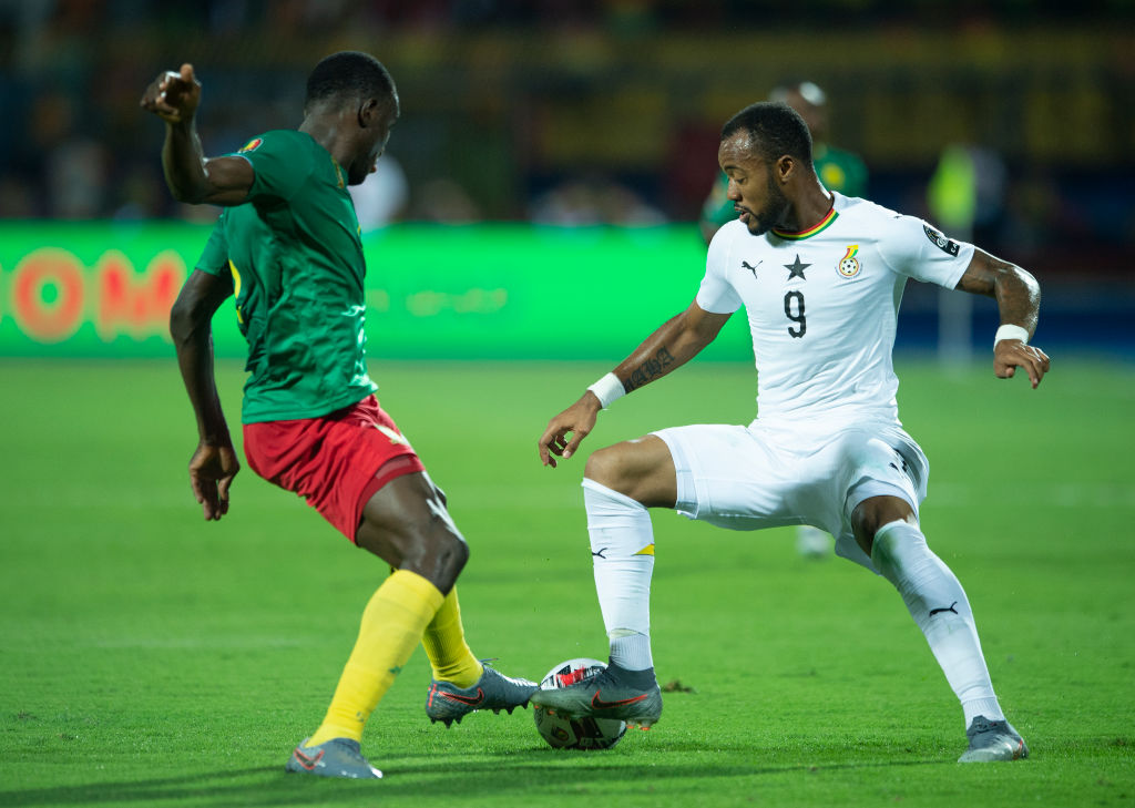 CMR vs BNI Dream 11 Prediction: Best Dream11 team for today Benin vs Cameroon | AFCON