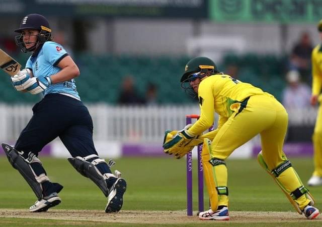 EN-W vs AU-W Dream 11 Prediction: Best Dream11 for today's England vs Australia Women 2nd Ashes ODI
