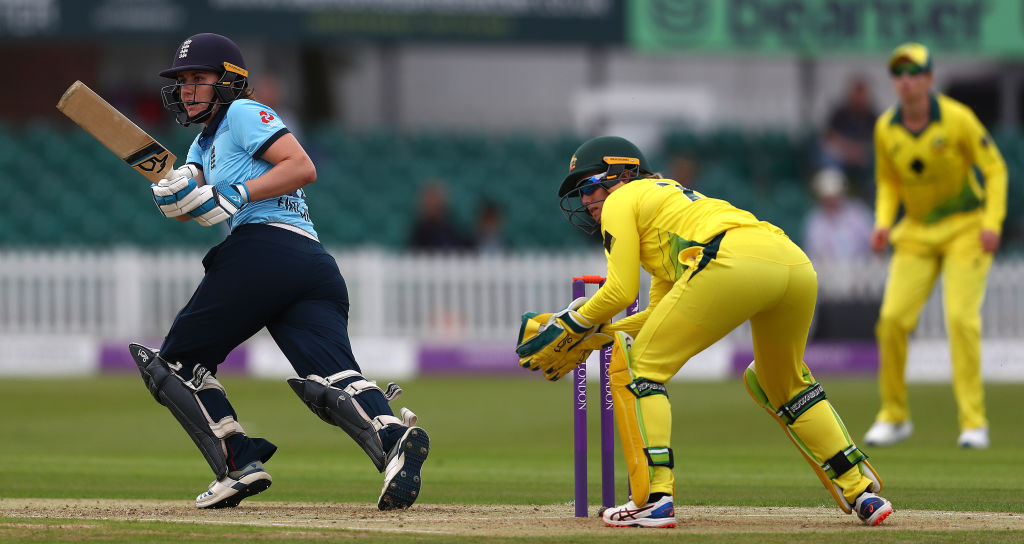 EN-W vs AU-W Dream 11 Prediction: Best Dream11 for today's England vs Australia Women 2nd Ashes ODI