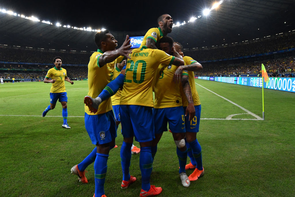 Brazil Vs Argentina: Twitter reactions on Brazil knocking out Lionel Messi's Argentina to reach Copa America final