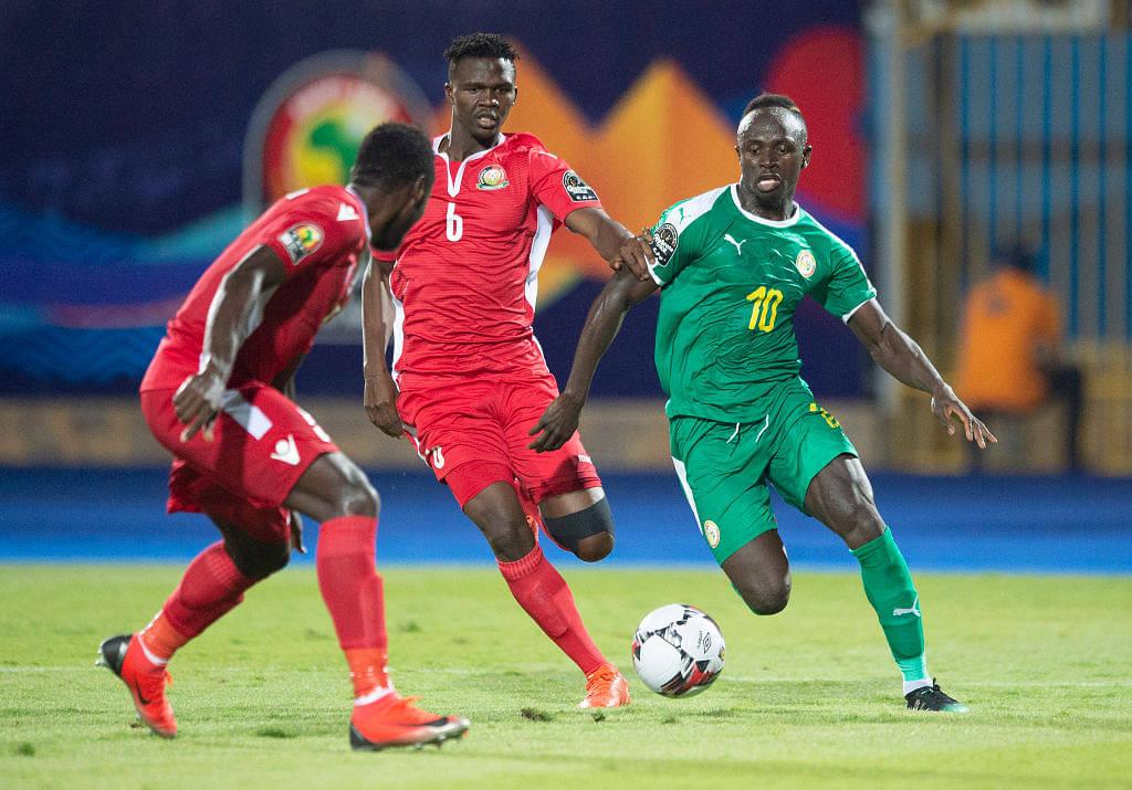 SEN vs UGN Dream11 Team Prediction : Uganda Vs Senegal Round Of 16 AFCON Best Dream 11 Team