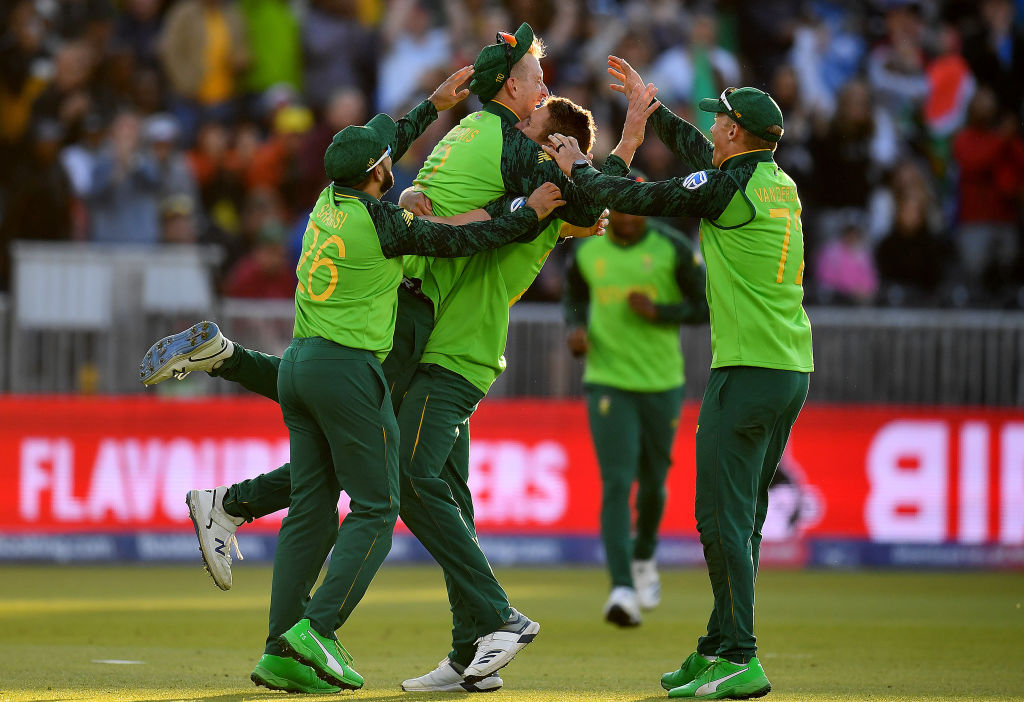 Twitter reactions on South Africa's thrilling victory vs Australia in last league match of 2019 Cricket World Cup