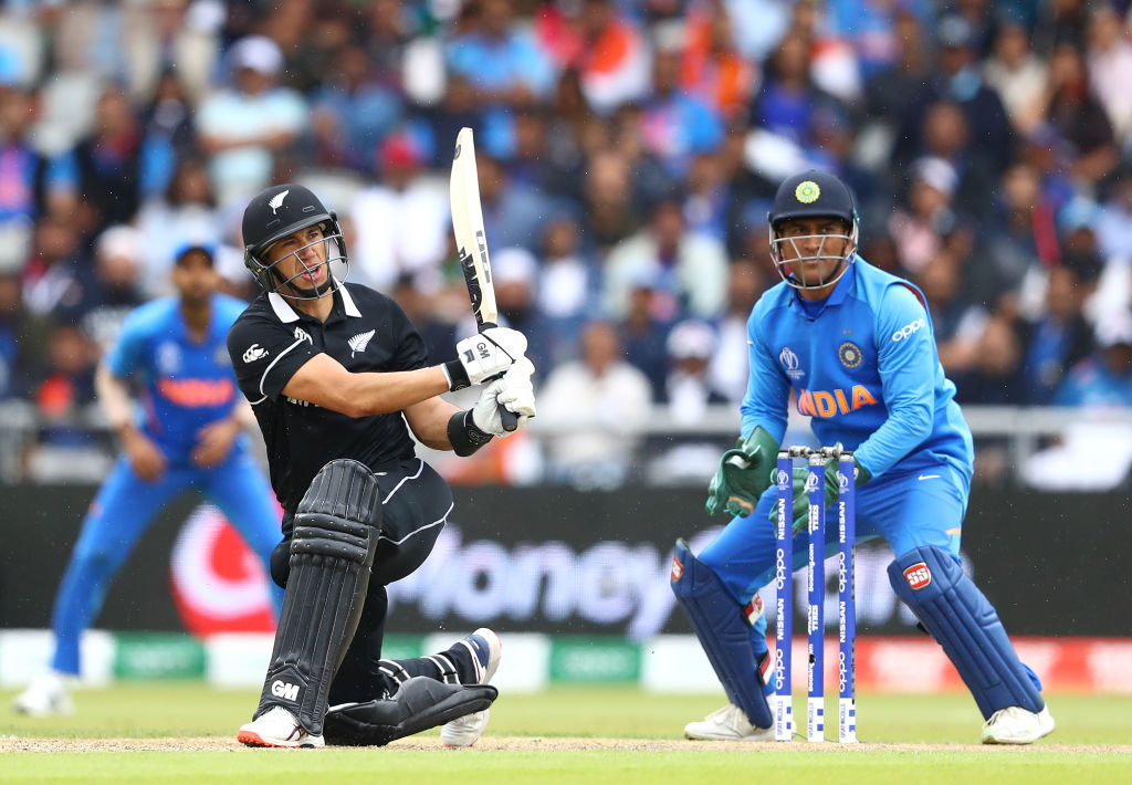 India vs New Zealand DLS target: How many runs will India have to chase as per the DLS target vs NZ
