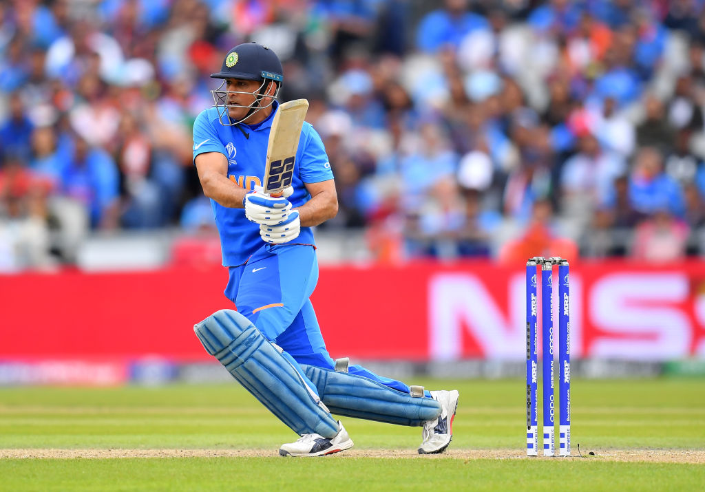 Twitter passes verdict on MS Dhoni's retirement after India's exit from 2019 Cricket World Cup