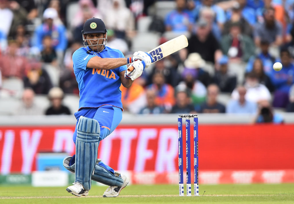 MS Dhoni decides not to travel West Indies; to serve his army regiment for next two months