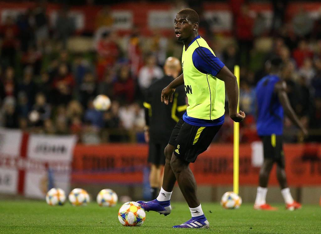 Paul Pogba Transfer News: Juventus end their pursuit for Manchester United sensational midfielder
