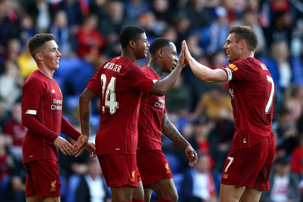 AVL vs LIV Dream11 Prediction : Aston Villa Vs Liverpool Best Dream 11 Team for Carabao Cup 2019-20 Match