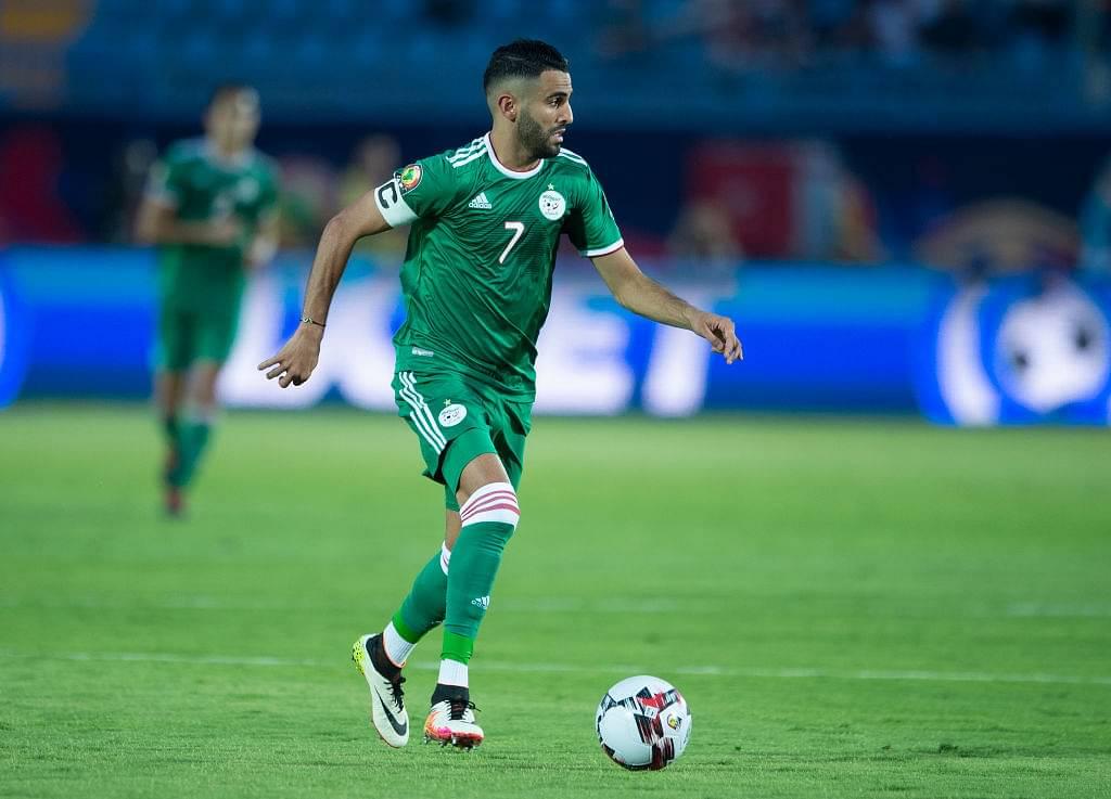 ALG vs NGA Dream11 Team Prediction : Algeria Vs Nigeria Semi-Final 2 AFCON Best Dream 11 Team