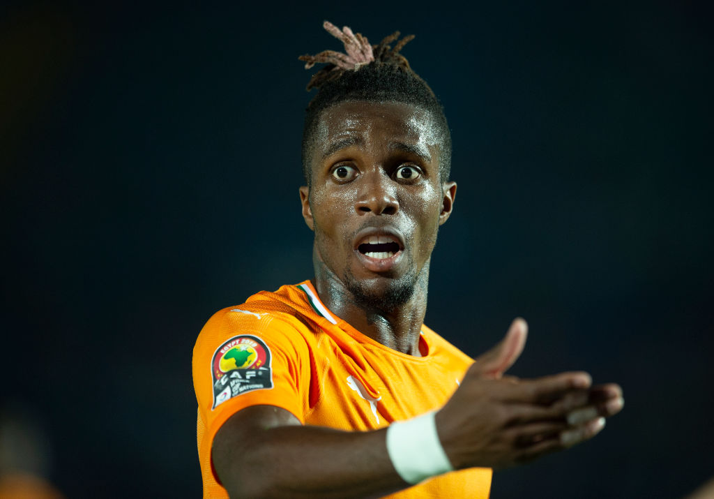 Arsenal Transfer News: Arsenal accelerate bid to £55 million plus player deal on loan for Wilfried Zaha