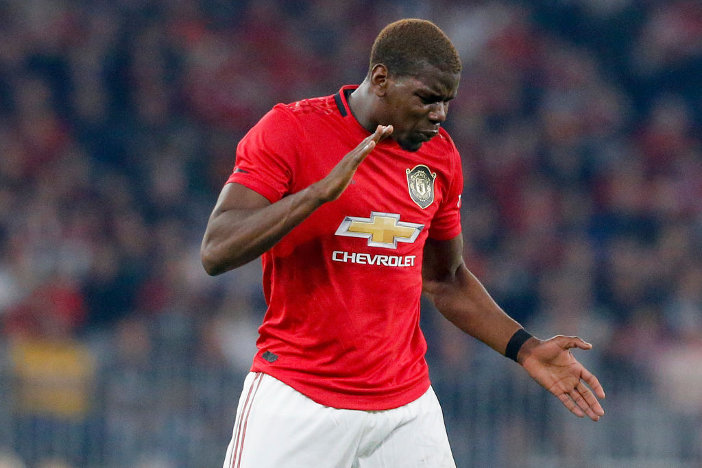 Paul Pogba Transfer News: Real Madrid find impossible to capture Pogba