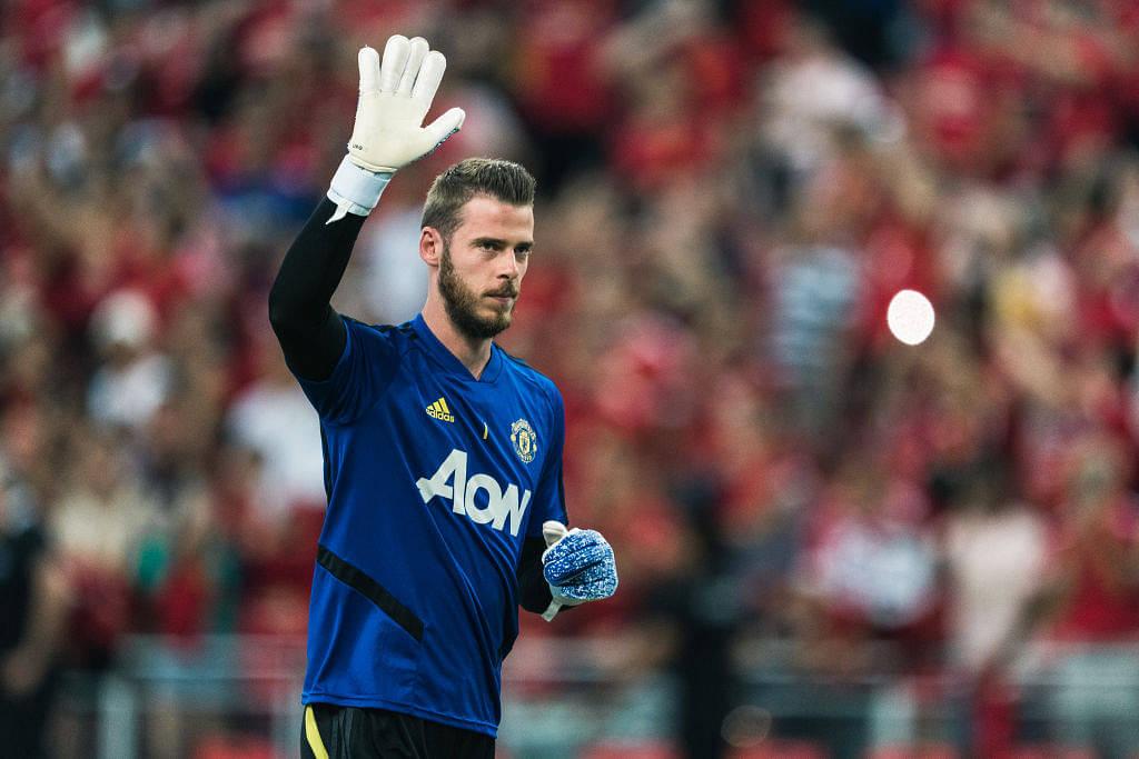 Man Utd News: David De Gea announces captaincy ambitions