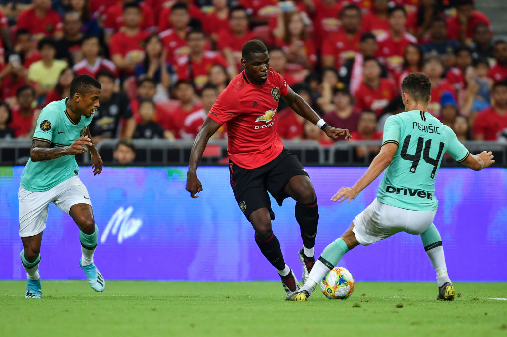 Paul Pogba Transfer News: Real Madrid make staggering bid for Pogba with massive wage offer