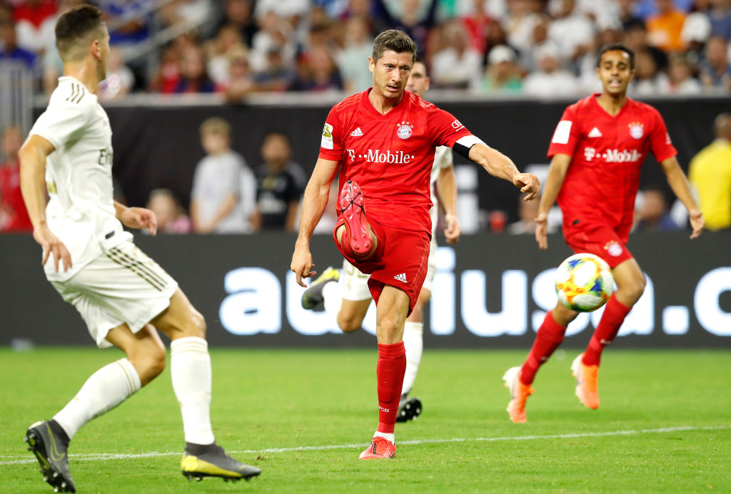 BAY vs MIL Dream11 Team Prediction : Bayern Munich Vs AC Milan International Champions Cup Best Dream 11 Team