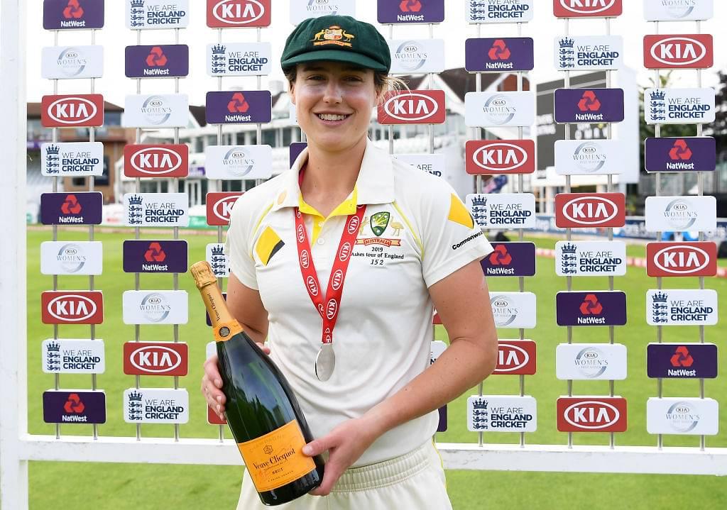 EN-W vs AU-W Dream11 Team Prediction : England Vs Australia Women's Ashes T20 Series First T20 Dream 11 Team Picks and Probable Playing 11