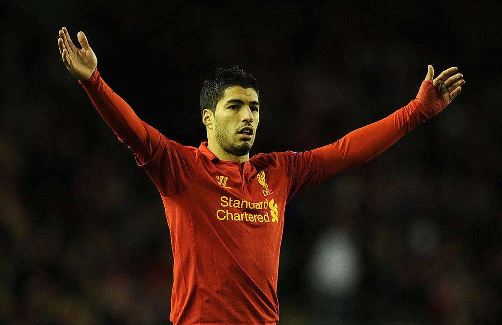 Luis Suarez: Former Gunners negotiator says Liverpool were 'disrespectful' upon £40,000,001 bid for former Reds striker