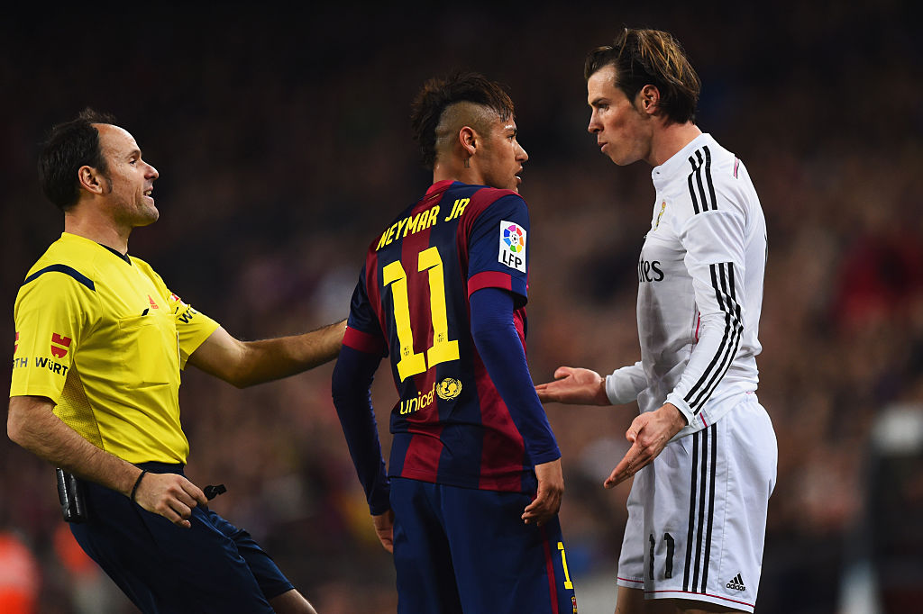 Gareth Bale Transfer: PSG are willing to offer Neymar to bring in the Welsh winger