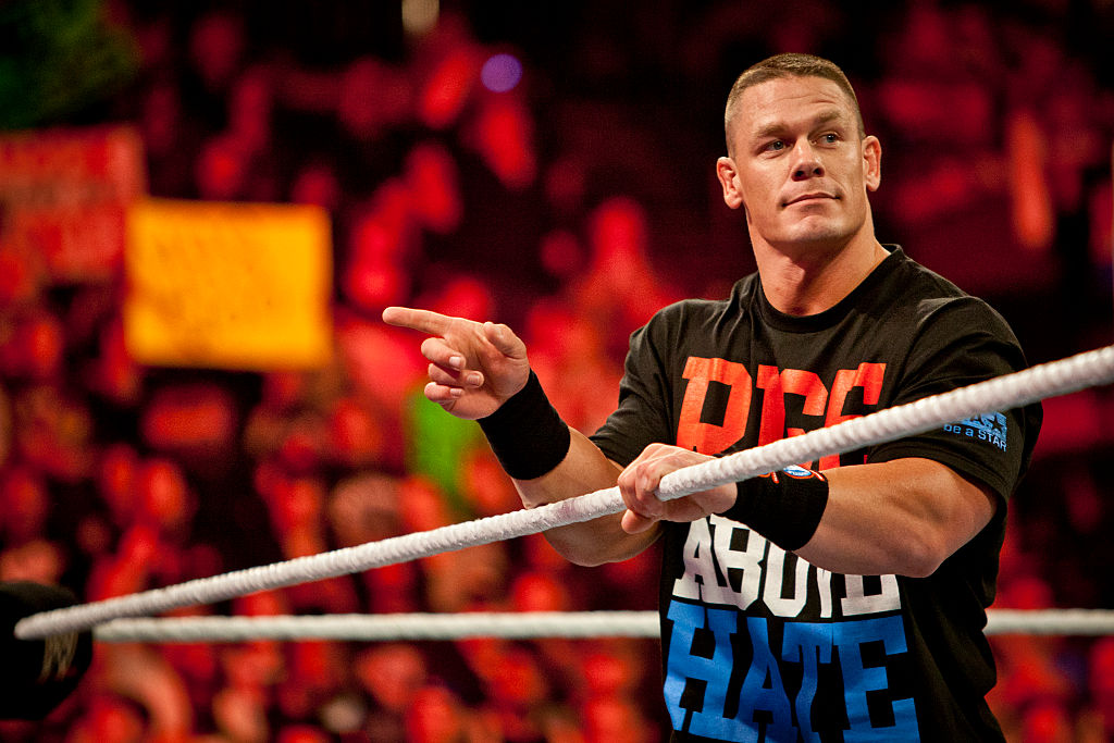 John Cena: Will the Cenation Leader be a part of Raw Reunion this Monday?