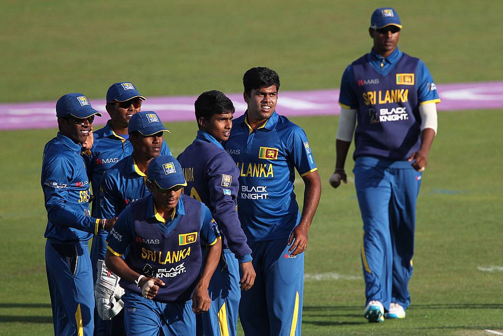 SL-ET vs AFGH-ET Dream11 Team Prediction : Sri Lanka v Afghanistan Best Dream 11 Team For Emerging Asia Cup Match