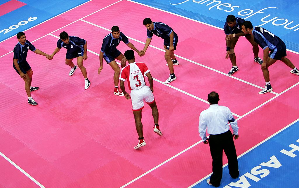 Pro Kabaddi 2019 : India 7 vs World 7 | Team Player List, Date and Where to Watch.