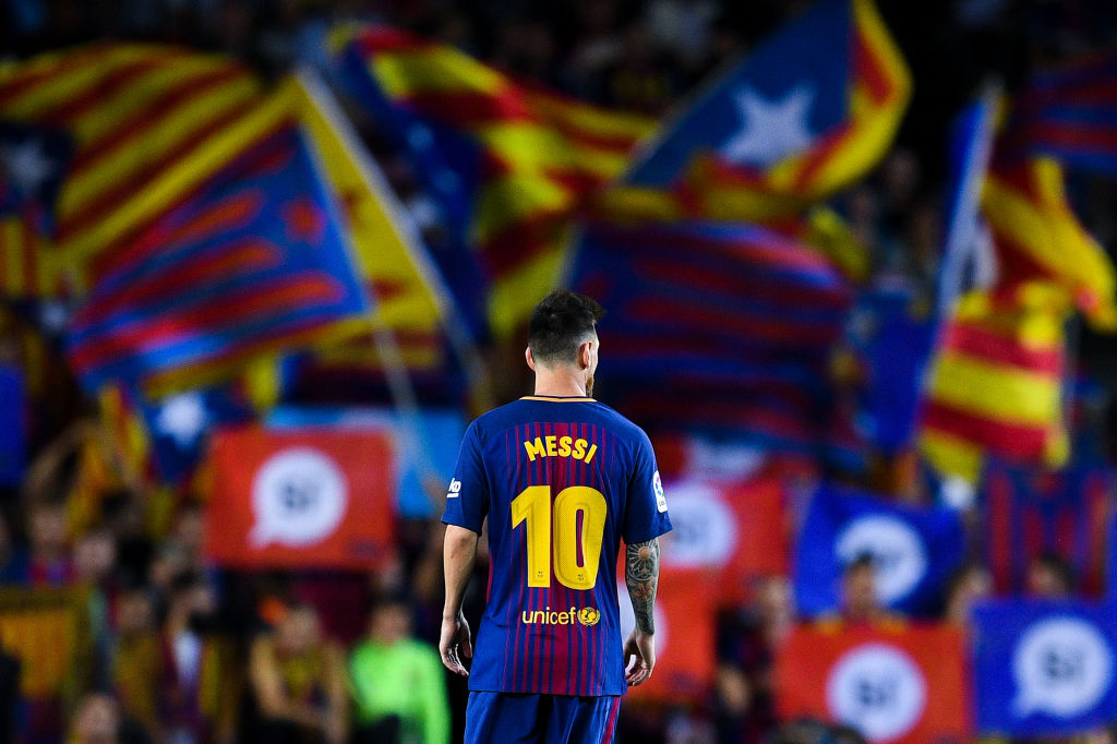 Lionel Messi: Barcelona mega star may receive lifetime contract this season