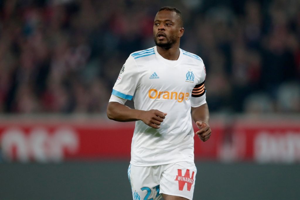 Man Utd Transfer News: Patrice Evra contacts Juventus superstar to make a move to Manchester United