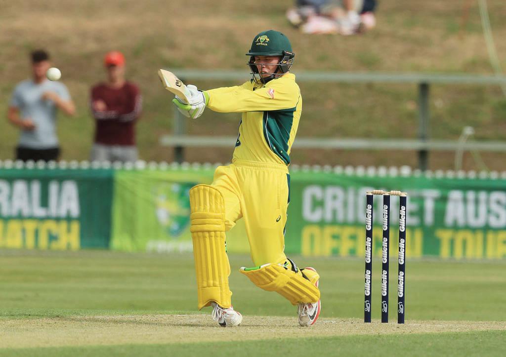 AU-Y vs NZ-Y Dream11 Team Prediction : Australia U19 Vs New Zealand U19 First ODI Best Dream 11 Team