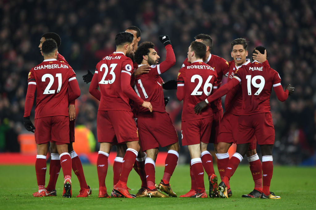 Liverpool News: The Reds forward set to become the highest paid footballer in EPL
