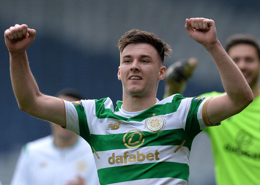 Arsenal Transfer News: Celtic take decision as Gunners bid £25 million for Kieran Tierney