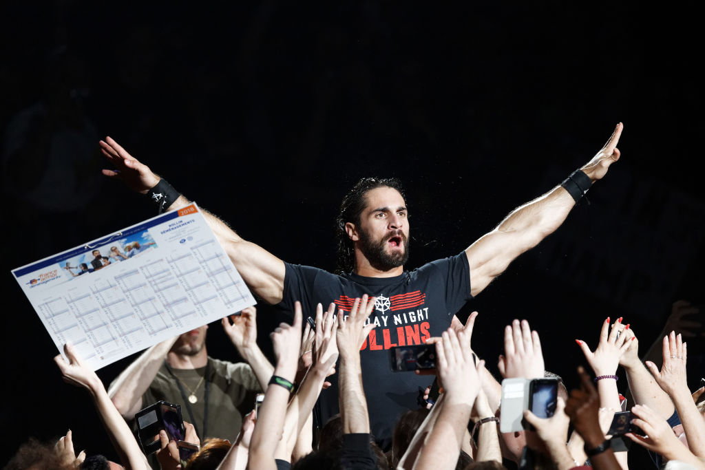 Seth Rollins: The Architect explains why it is so easy to hate WWE