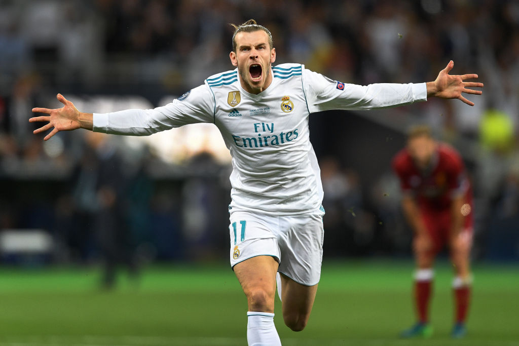 Gareth Bale transfer: Real Madrid shockingly call off China deal