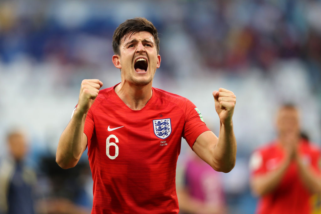 Manchester United Transfer News: Manchester United finally accept terms on Harry Maguire deal