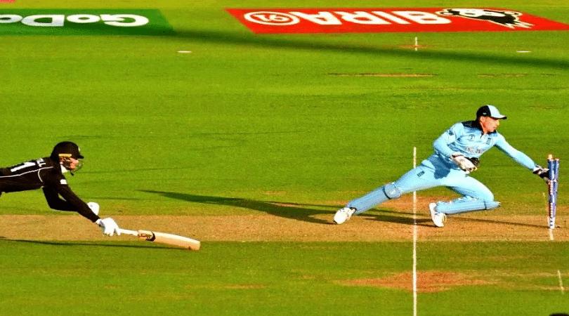 Martin Guptill run-out in super over: Watch New Zealand batsman's dismissal as England win 2019 Cricket World Cup final
