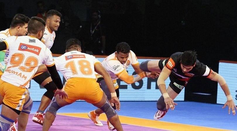 PUN vs HAR Dream11 Team Prediction : Puneri Paltan Vs Haryana Steelers Best Dream 11 Team Pro Kabaddi 2019