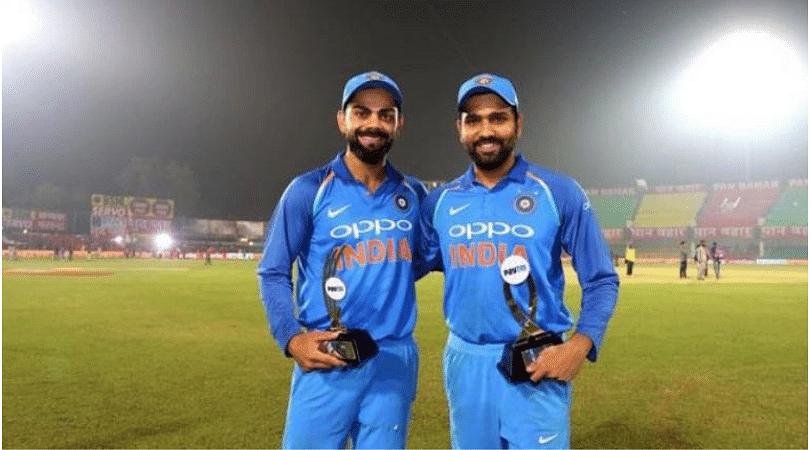 ICC ODI rankings 2019: Indian players top ICC batsmen and bowlers ODI ranking