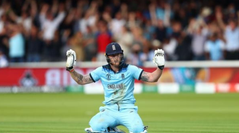 ICC pass verdict on overthrow controversy involving Ben Stokes in 2019 World Cup final