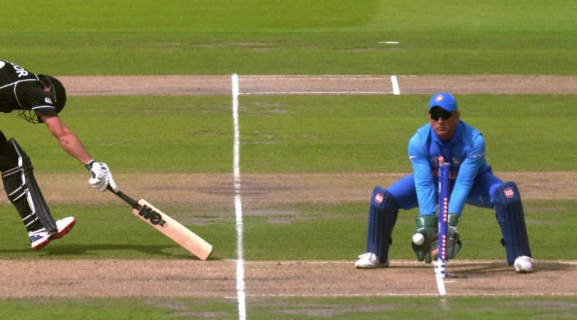 Ravindra Jadeja run-out vs New Zealand: Watch Indian all-rounder rockets direct-hit from boundary to dismiss Ross Taylor
