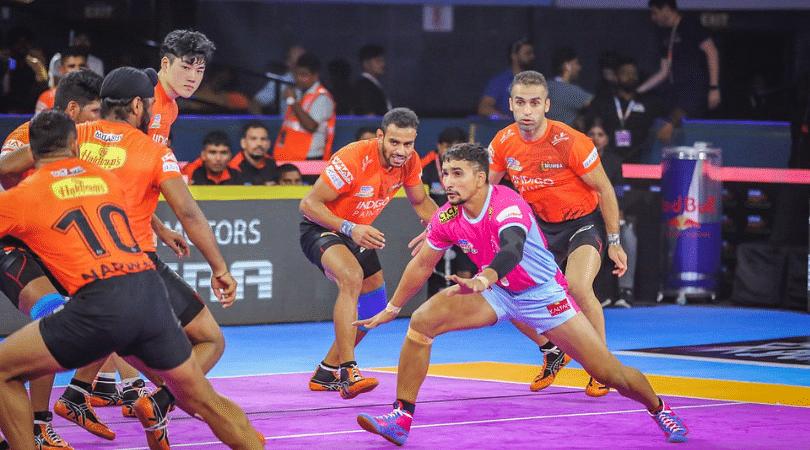 JAI vs PUN Dream11 Team Prediction : Jaipur Pink Panthers Vs Puneri Paltan Pro Kabaddi League 2019 Dream 11 Team