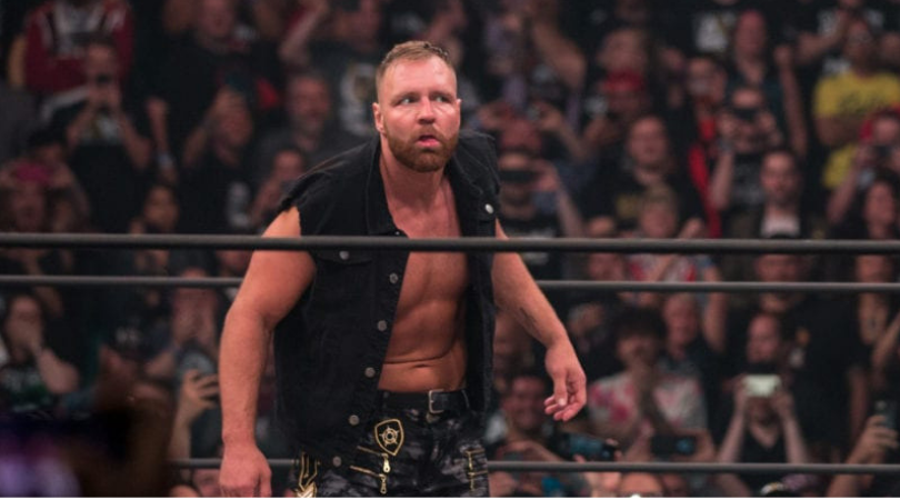 Jon Moxley contract clause: The AEW superstar's contract has a clause that leaves a WWE return wide open