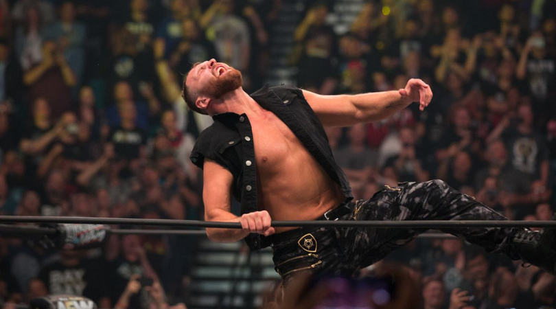 Jon Moxley: AEW Superstar surprisingly denies that the fledgling promotion is at War with WWE