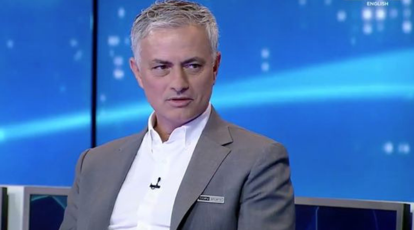 Jose Mourinho: The special one rejects a €100m offer that would have made him the highest-paid manager in the world
