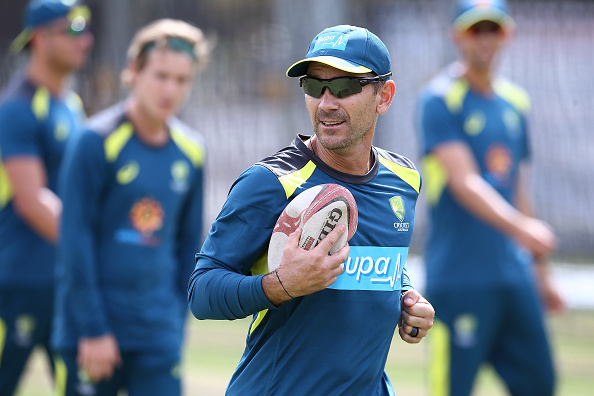 Australia Playing XI for first Ashes 2019 Test: Justin Langer confirms one batsman and fast bowler for Edgbaston Test