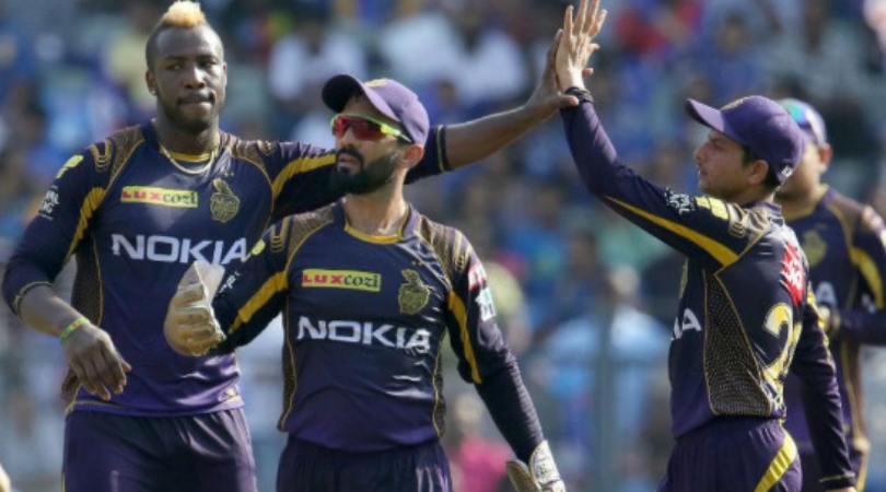 Who is KKR's new coach and batting coach for IPL 2020?